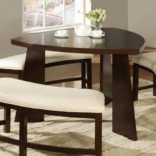 Triangular Kitchen Table Sets Dining Room Embellish Your Dining Room With Dinette Sets Ideas