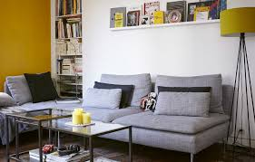 ikea modern furniture. ginau0027s spacious but cozy openplan kitchen and dining area radiates warmth ikea modern furniture f