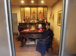 Of <b>Gods</b>, roosters and <b>rabbits</b> Taipei, Taiwan | OutThere magazine