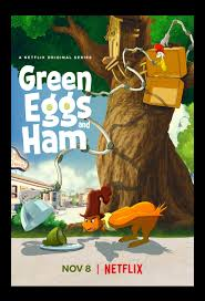 Netflix Released a Green Eggs and Ham ...