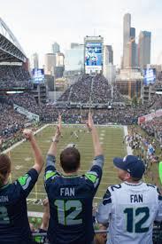 Seahawks Ticket Price Chart Seattle Seahawks Season Ticket Information Seattle