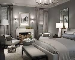 6 elegant dark grey master bedroom ideas decoration