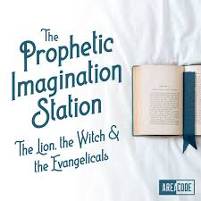Prophetic Imagination Station