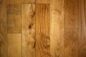 many floor finishes contain hidden vocs