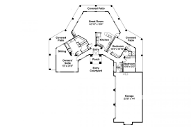 adobe house plans fresh small casita house plans inspirational 8 best 24 24 floor plans