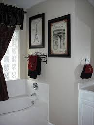 Bathroom Paris Themed Bathroom Decor Design Ideas And Decor In