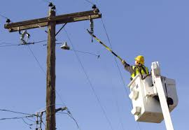 Idaho County Light And Power Thousands Lose Power In Stevens And Spokane Counties Sunday
