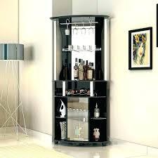 awesome shot glass cabinet shot glass cabinet bar display home furniture corner wine buffet living room