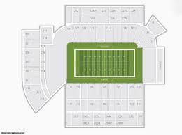78 Organized Bobby Dodd Stadium Interactive Seating Chart
