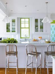 Plain White Kitchen Cabinets 46 Best White Kitchen Cabinet Ideas For 2017