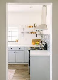 Tour This Historic Adobe Flip House In Arizona Blogger Inspiration Amazing Kitchen Remodeling Arizona Decoration