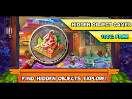 Put on your sherlock holmes cap and get out your magnifying glass for these free online hidden object. Hidden Object Games 400 Levels Find Difference Apps On Google Play