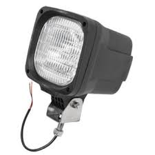 Work Light Replacement Parts A I Products Work Lamp Hid Flood 55w Parts Replacement