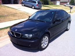Jesus Monter's 2005 BMW 3 Series on Wheelwell