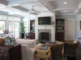 New England Living Room New England Cottage Style Eubankdesigncom