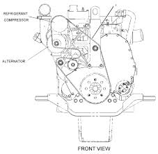 C13 caterpillar engine diagram 2213775 caterpillar belt serpentine rh diagramchartwiki cat c13 engine wiring diagram