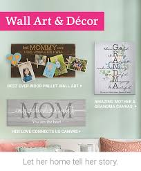wall art for mom personal creations