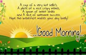 Beautiful Quotes For Wishing Good Morning Best of Good Morning Messages Quotes Unique Good Morning Wishes Greetings