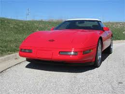 1996 Chevrolet Corvette for Sale | ClassicCars.com | CC-972980