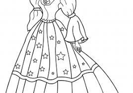 Immagini Di Principesse Da Colorare