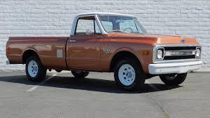 1970 Chevrolet C/K Trucks Classics for Sale - Classics on Autotrader