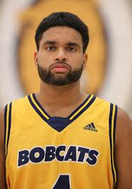 Aaron Fernandes - Men's Basketball - Brandon University Athletics