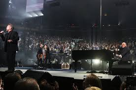 billy joel concert madison square garden. Wonderful Joel John Mellencamp Young Rascals Join Billy Joel At Madison Square Garden  Watch And Concert Garden H