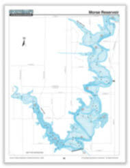 Geist Reservoir Depth Chart Geist Reservoir Fishing Maps Related Keywords Suggestions