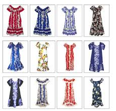Muumuu Pattern Interesting Island Wear Maz Fashion Your Leading Wholesale Clothing