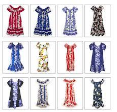 Muumuu Pattern Interesting Island Wear Maz Fashion Your Leading Wholesale Clothing