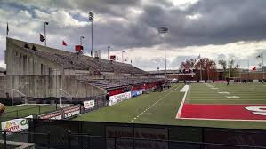 Ysu Stambaugh Stadium Seating Chart Scolins Sports Venues Visited 207 Youngstown State