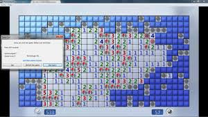 Minesweeper Patterns