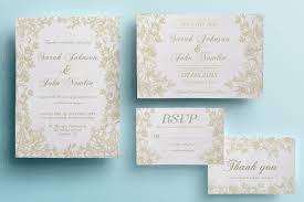90 gorgeous wedding invitation templates design shack Wedding Invitations On The High Street golden roses wedding pack wedding invitations not on the high street