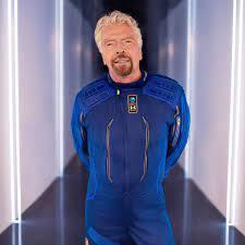 Richard Branson: Wer ist der ...