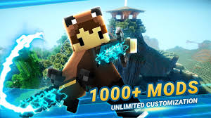 Download Mods for Minecraft PE 1.20.1 ...