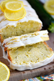 Lemon Zucchini Cake Mom On Timeout
