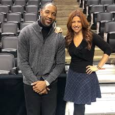 Espn canceled rachel nichols' show the jump and is taking the star reporter off nba programming, the network confirmed to the sports business journal on wednesday. Scottie Pippen Getting His Instagram Flirt On With Rachel Nichols Sports Gossip