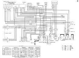 1990 honda trx 300 wiring diagram wiring diagrams and schematics honda trx 300 atv parts