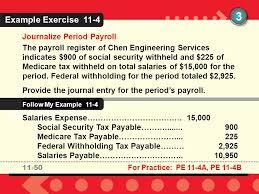 Payroll Register Example Barca Fontanacountryinn Com