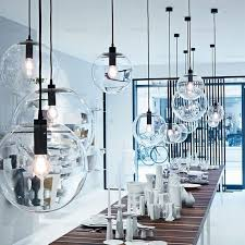 clear glass pendant light edison bulb light fixtures for indoor home decoration wh ap 20