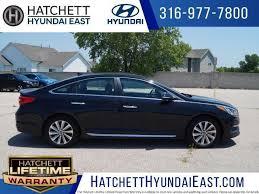 hyundai sonata 2015 sport black. Brilliant 2015 2015 Hyundai Sonata Vehicle Photo In Wichita KS 67206 To Sport Black A