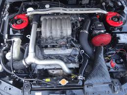 jdm 99 mitsubishi galant ec5w vr4 legnum 6a13 5 speed mt front jdm 99 mitsubishi galant ec5w vr4 legnum 6a13 engine clip