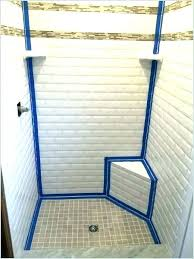 sealing grout in shower shower tile grout sealer grout for bathroom shower sealing seal shower grout