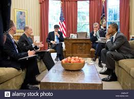 oval office july 2015. president barack obama meets with senior advisors in the oval office before a phone call vladimir putin of russia july 18 2012 washington 2015 e