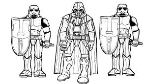 Small Picture Lego Darth Vader Coloring Pages anfukco