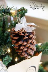 superb ombre pinecones wearing magical colors simply perfect pinecraft tree ornament
