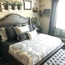 Rustic Modern Bedroom Ideas Unique Decoration