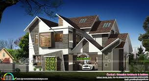 winsome modern roof house 2 gabled design 3000 x 2048