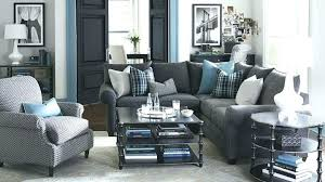 grey blue colour scheme living room gray color for excellent your ho