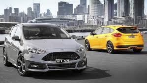 2015 ford focus st. Simple Focus 2015 Ford Focus ST And St